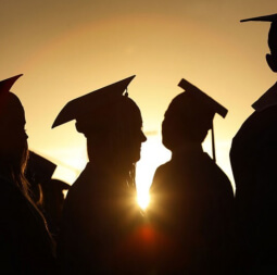 event graduation
