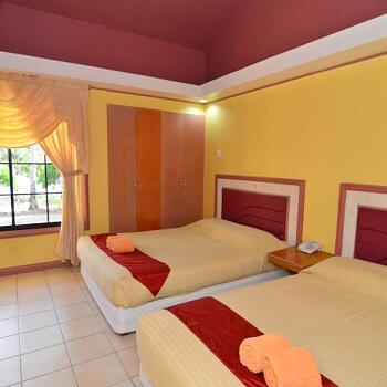 room deluxe